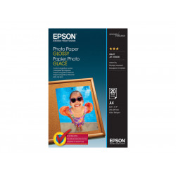 Epson - valokuvapaperi -...