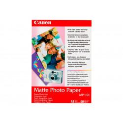 CANON MATTE PHOTO PAPER...