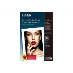 EPSON paper matt archival...