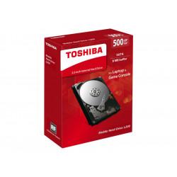 Toshiba L200 Laptop PC -...