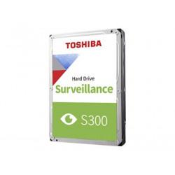 Toshiba S300 Surveillance...