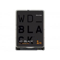 """WD Black 1TB 2.5"""" SATA3..."""