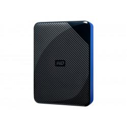 WD Gaming Drive 4TB USB3.0