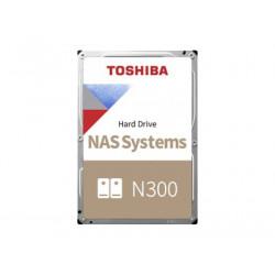 """Toshiba N300 NAS 6TB 3.5""""..."""