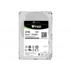 Seagate Exos 7E2000 2TB...