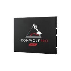 Seagate IronWolf Pro 125...
