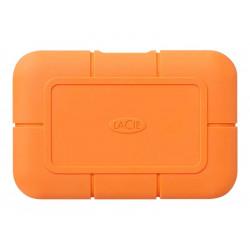 LaCie Rugged SSD 500GB USB...