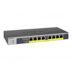 Switch Netgear GS108LP 8PT...