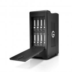 G-SPEED XL 3 48TB TB3 Raid