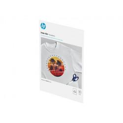 HP transfer paper T-Shirt...