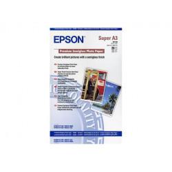 EPSON photopaper semigloss...