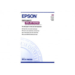 EPSON photopaper quality A3...