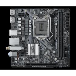 ASROCK H510M-ITX/AC LGA1200...