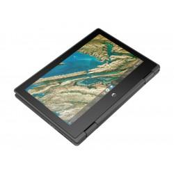 HP ChromeBook X360 11 G3 -...