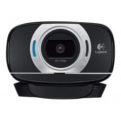 Logitech C615 HD Webcam USB...