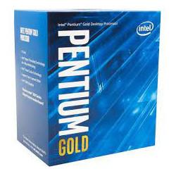 Intel Pentium Gold G6605...