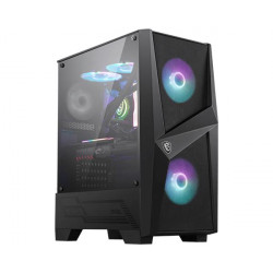 MSI MAG Forge 100R,...