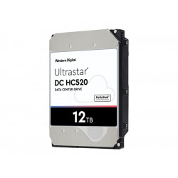 WD Ultrastar DC HC520 12TB...