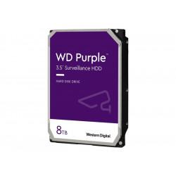 WD Purple Surveillance Hard...