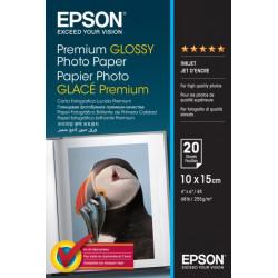 EPSON PREMIUM GLOSSY PHOTO...