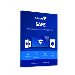F-SECURE SAFE  (3YEARS 1...