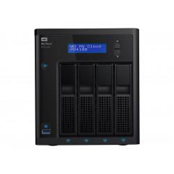 WD My Cloud PR4100 16TB...