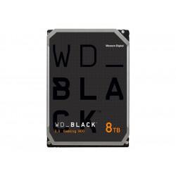"""WD Black 8TB 3.5"""" SATA3..."""