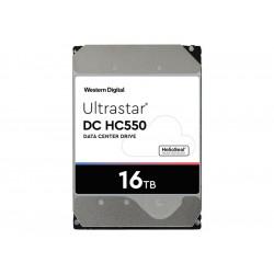 WD Ultrastar DC HC550 16TB...