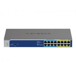 Netgear Switch, GS516UP...