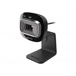 MS LifeCam HD 3000 USB black