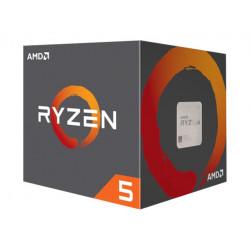 AMD Ryzen 5 1600 6C/12T...