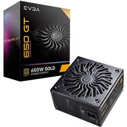 EVGA GT 650W 80+ Gold