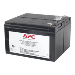 APC REPLACEMENT BATTERY...