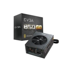 EVGA 850W GQ Modular Gold...