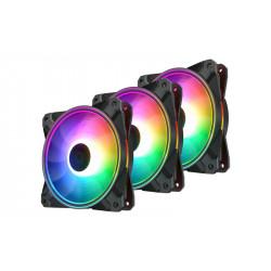 Deepcool - CF120 PLUS 3-pack