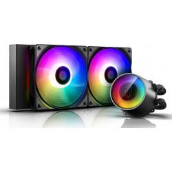 Deepcool - CASTLE 240RGB V2