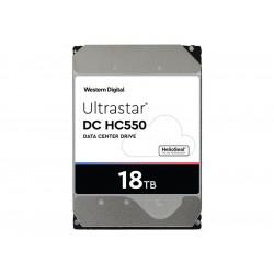 WD Ultrastar DC HC550 18TB...