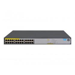 HPE 1420-24G-PoE+ (124W)...