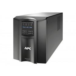 APC Smart-UPS SMT1500IC -...