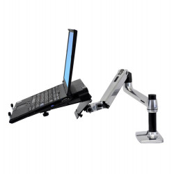 Ergotron LX Desk Monitor...