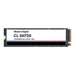 WD CL SN720 NVMe SSD...