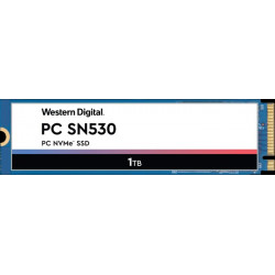 WD SN530 Client SSD Drive...