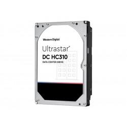 WD Ultrastar DC HC310 6TB...