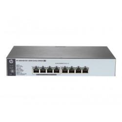 HPE 1820-8G-PoE+ (65W) Switch