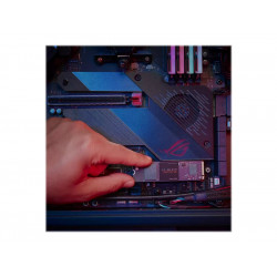 WD BLACK SN750 SE 500GB M.2...