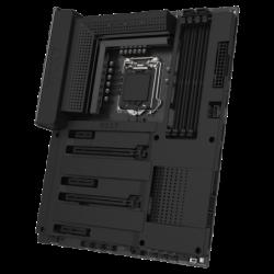 NZXT N7 Z390 - Black