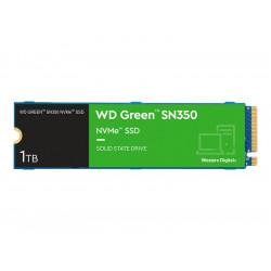 WD Green SN350 NVMe SSD 1TB...