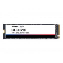 WD CL SN720 512GB NVMe SSD...