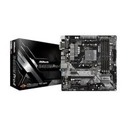 ASRock B450M Pro4 mATX