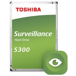 TOSHIBA S300 PRO...